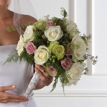 Bridal Bouquet 13